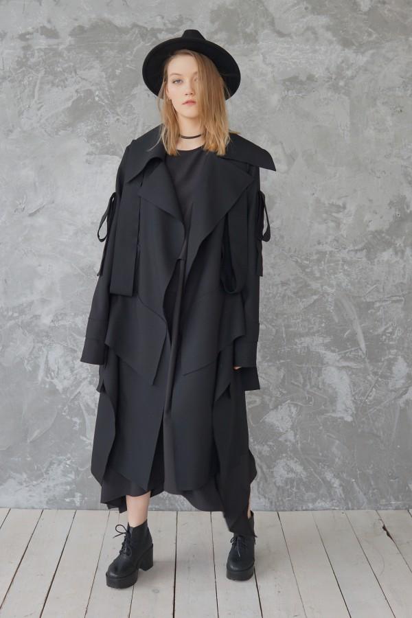 coat tokyo