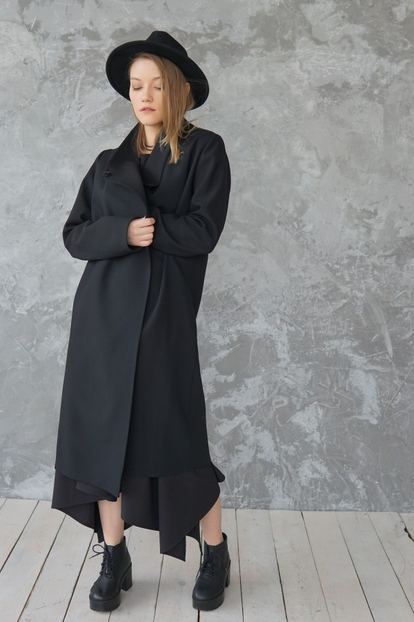 COAT MADRID