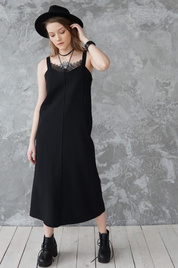 dress sevilla