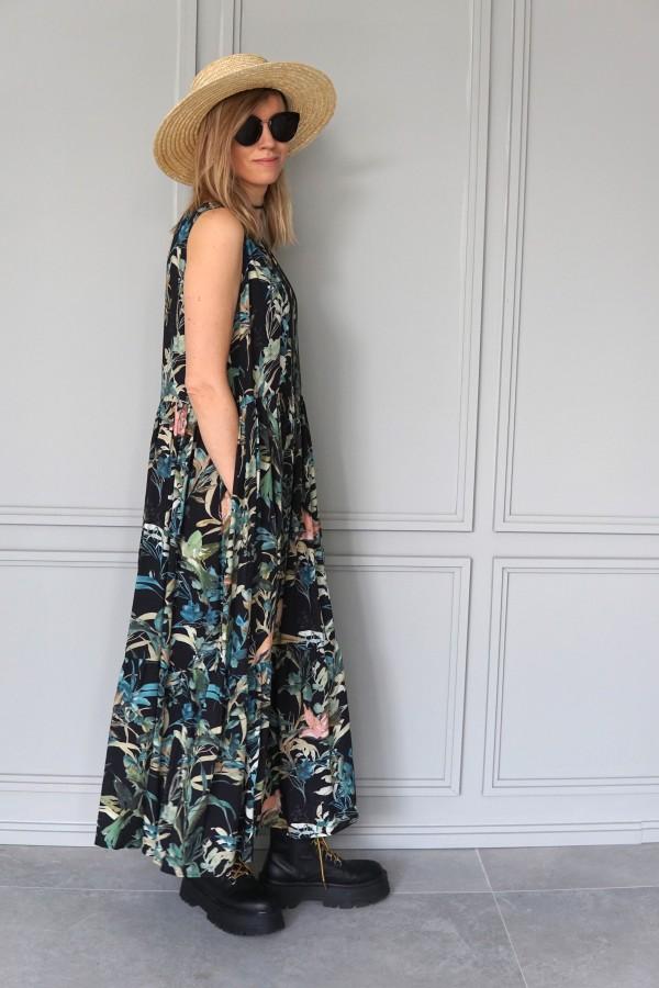 dress marocco