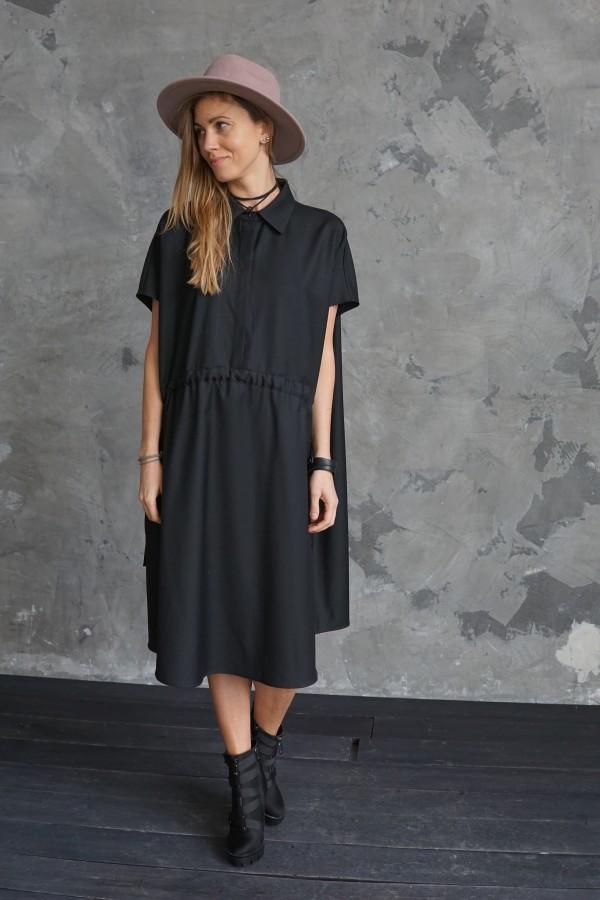 dress tirana