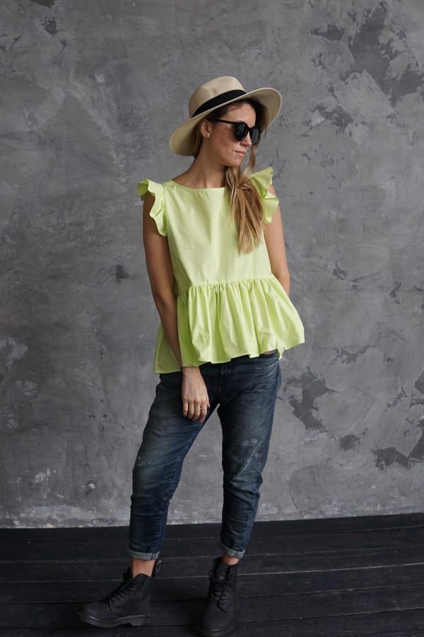 blouse monaco 2