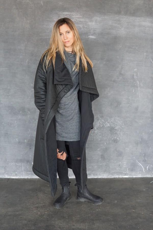 new long coat