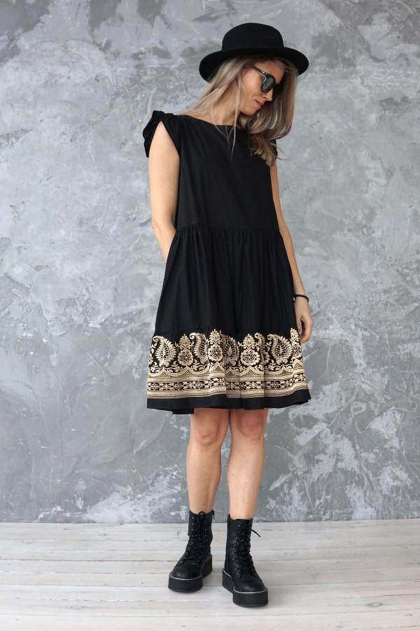 Dress nice