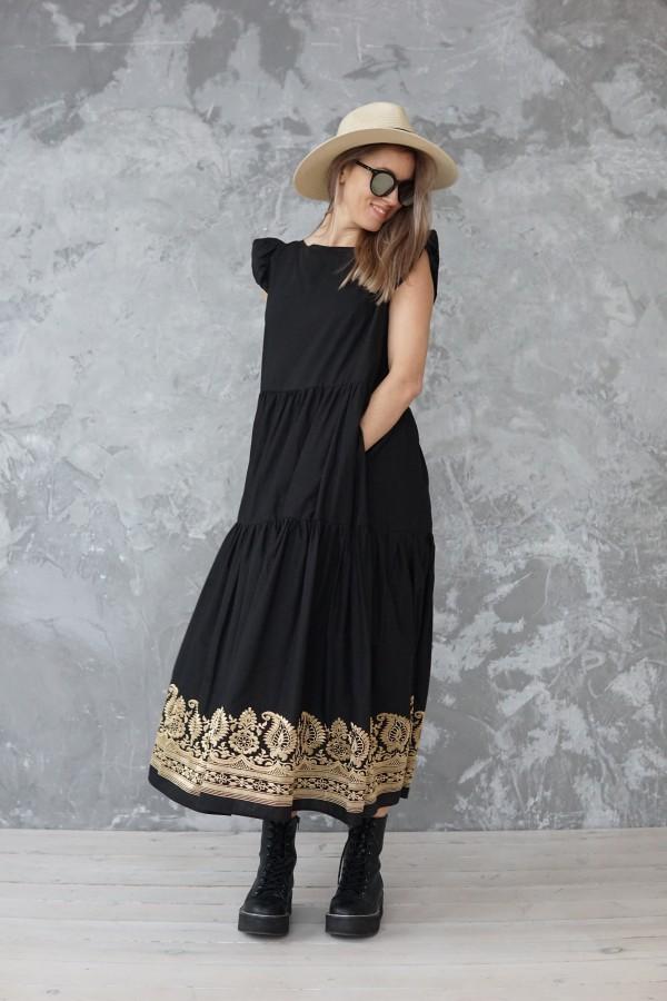 Long dress nice