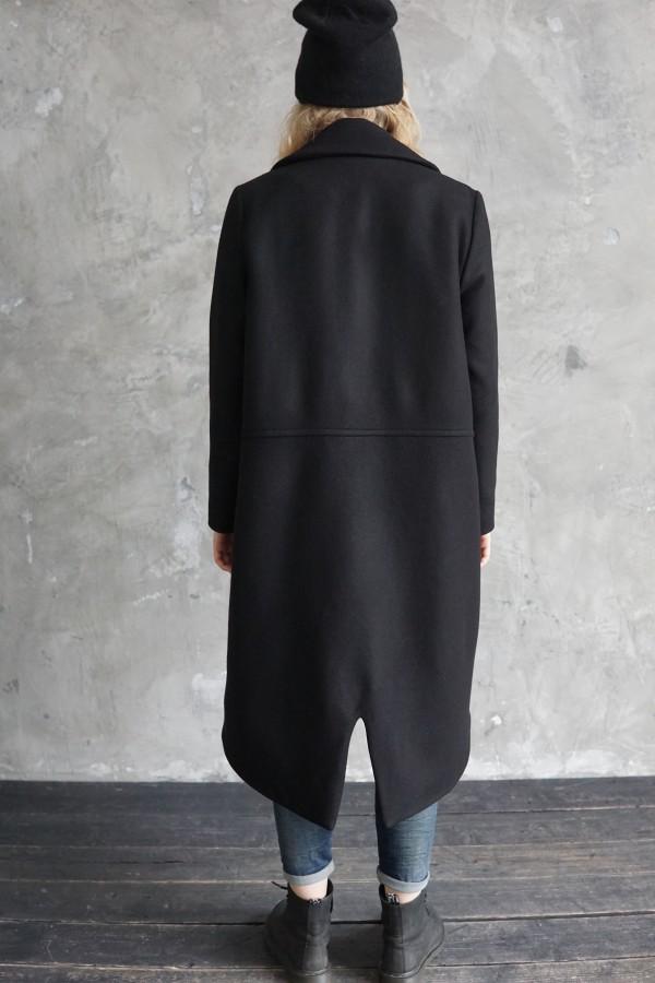 coat barcelona