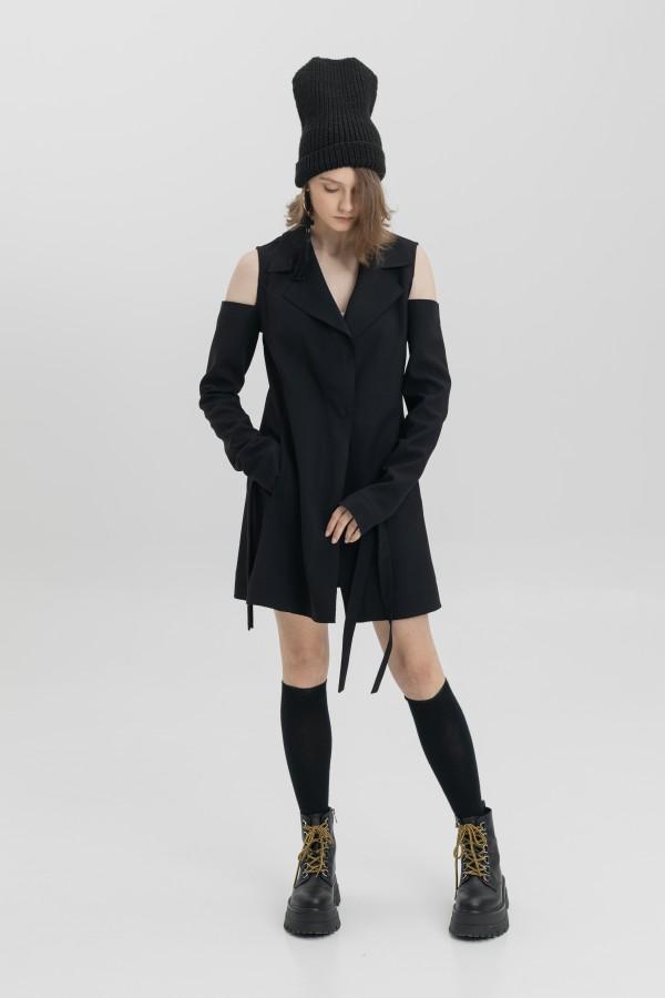jacket berlin