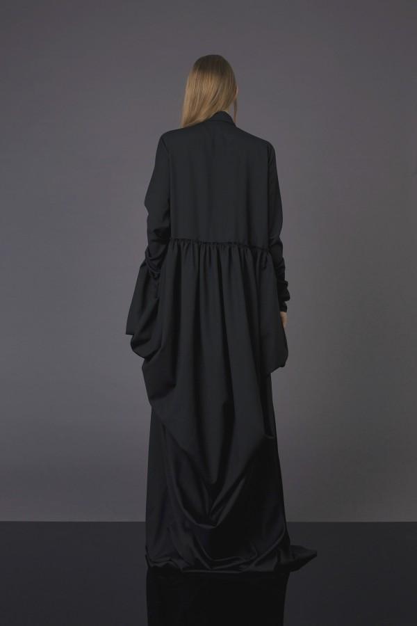 long evening dress