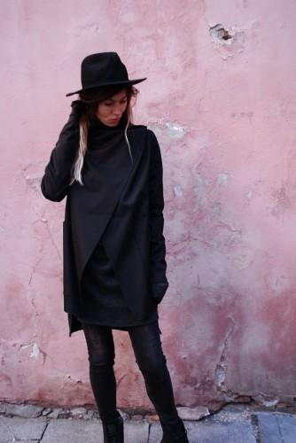 jacket Milan